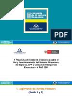 Microfinanzas - SBS