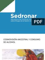 Cosmovisión Ancestral y Consumo de Alcohol