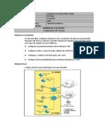 Configurando VolP Call Legs(1)