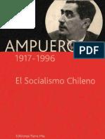 2002- Textos Escogidos de Raúl Ampuero