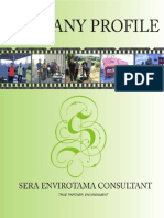 Company Profile Sera Envirotama