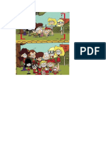 The Perfect Picture Loud House