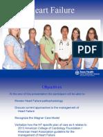 Heart Failure Staff