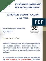 El Proyecto de Construccion