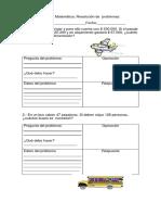 Guía de Matemática Resolución de Problemas 9-5-2017