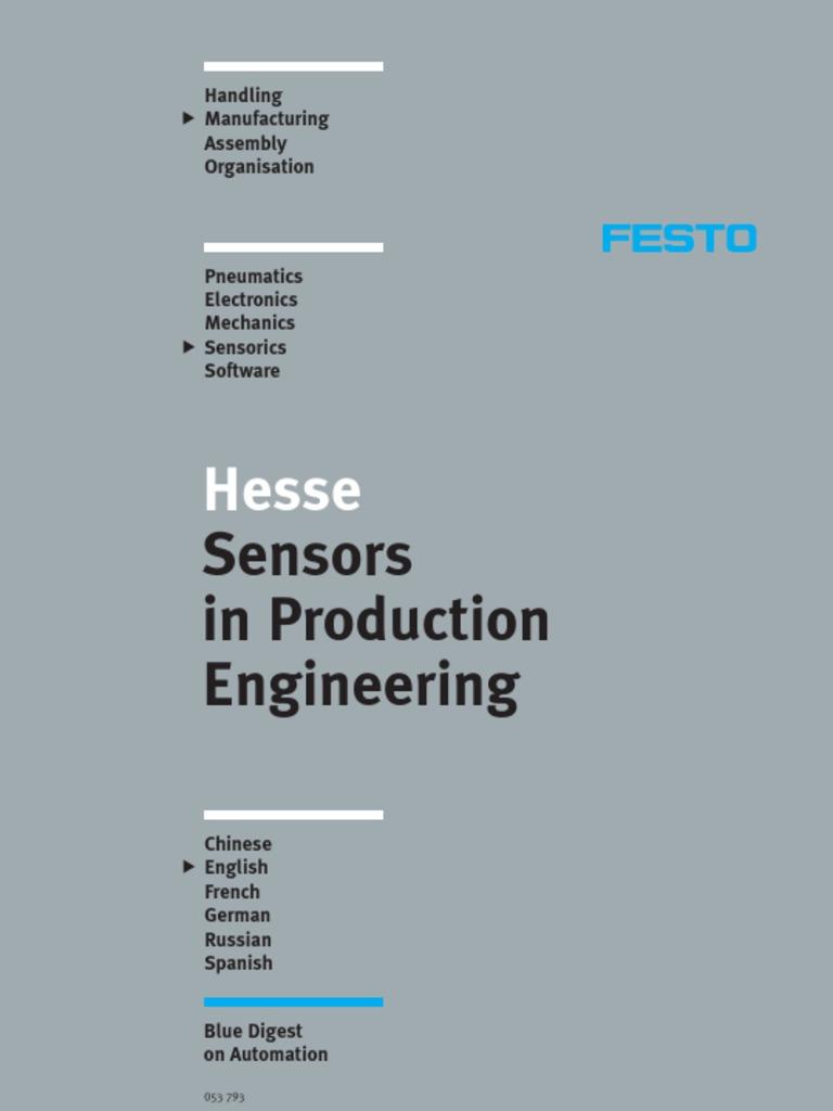 Pneumatic Sensors   Switch   Sensor