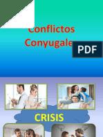 Conflictos Conyugales