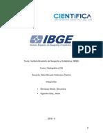 Monografía-IBGE-Brasil