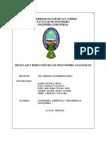 reciclaje y reduccion de televisores analogicos(REVISADO).pdf