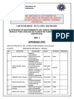 INFORME N° 06 revisión N°01