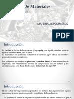 1.- POLIMEROS