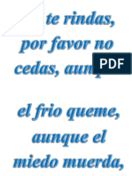 Poema Feria