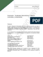 NCh1437-9-1979 Iluminación _ Vocabulario Electrotecnico.pdf