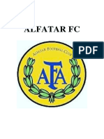 AlfaTar