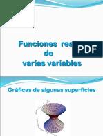Funcion de Variables
