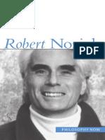 A. R. Lacey-Robert Nozick.  -Acumen (2001).pdf