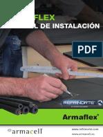 Plancha Armaflex Armado