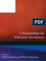Will Kymlicka, Wayne Norman-Citizenship in Diverse Societies (2000).pdf