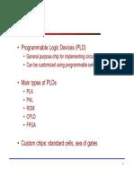 3 FPGA Devices