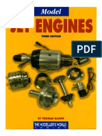 Thomas Kamps Model Jet Engines