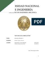 Informe 5- Laboratorio Mecanico 1
