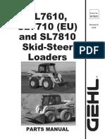 SL 7710