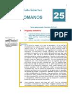 Romanos25