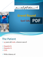 Grand Round