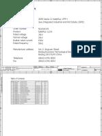 1YVS808676-C 502020379 INTAD 24kV SafePlus +FFF+
