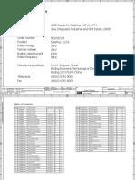 1YVS808675-C 502020379 INTAD 24kV SafePlus +CFVV%3dPT+