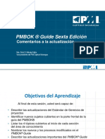 Cambios PMBOK 6-Capitulo Nicaragua_EM