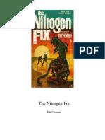 [Hal Clement] the Nitrogen Fix(BookFi)