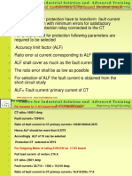 PPT 4 Ct Selection