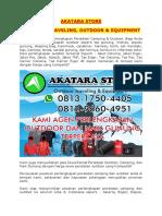 0813-1750-4405 HP/WA, Sewa Tenda Camping Bekasi
