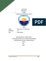 Diodo Com Interruptor Serie Send Relatoria kompletu Juvinal