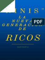 Ninis La Nueva Generacion de Ricos