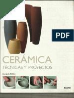 Libro2 Ceramica Tecnicas y Projeto