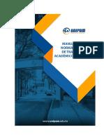 Manual Normalizacao Trabalhos Academicos 2018