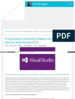 Frikibloggeo Blogspot Com Ar 2015 08 Programacion Orientada