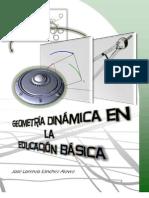 Geometría dinámica en la eduación básica 1