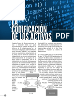 Codificacion de Activos (Art Predictiva 21)