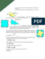 Teoremas Matematicos