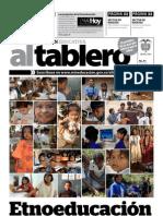 Etnoeducacion Periodico Al Tablero