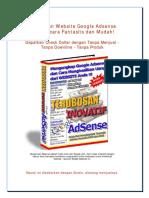 Panduan Lengkap Google Adsense