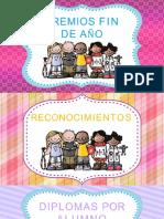 Diplomas Por Alumno i