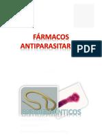 Farmacos Anti Parasitarios