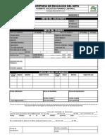 Formato Permiso Laboral v1