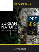 Urban Nature Single Page