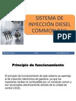 11 Diesel Common Rail