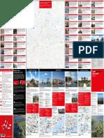 I Amsterdam City Card 2018 Blurry Map En